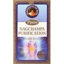 Nag champa Purification