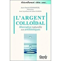 Largent Colloïdal