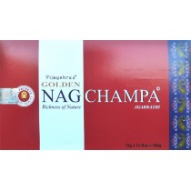 Nag Champa Golden